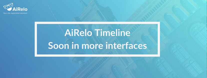 blog post AiRelo story more interfaces