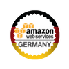 AWS-German-Badge
