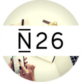 N26 - Bank Account - AiRelo Partner