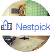 Nestpick - Furnished Apartment - AiRelo Partner